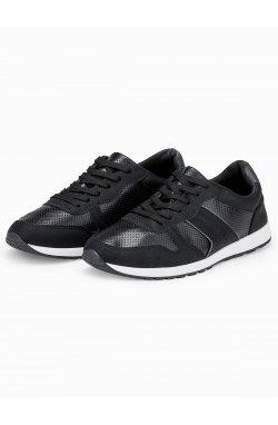 Кроссовки мужские K270 - черный