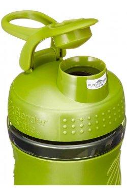 Спортивная бутылка-шейкер BlenderBottle SportMixer 590ml oss Green (ORIGINAL)