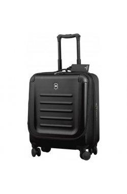 Бизнес-кейс на 4 колесах Victorinox Travel SPECTRA 2.0/Black Vt313181.01