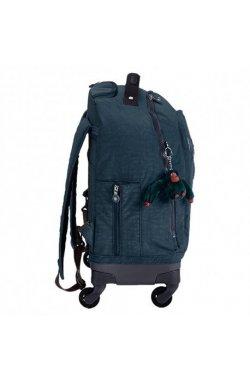 Рюкзак на колесах Kipling K11648_P42