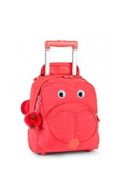 Чемодан детский Kipling WHEELY/Punch Pink C K15376_T13