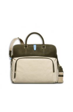 Сумка-портфель Piquadro SARTORIA для ноутбука 13 и iPad с 3 отдел. CA3012IT2_M