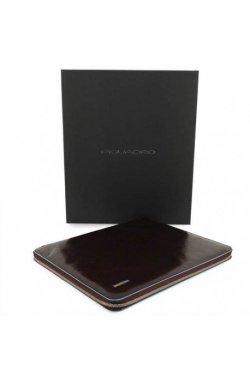 Портфолио/папки PIQUADRO коричневый BL SQUARE/Cognac PB1164B2_MO
