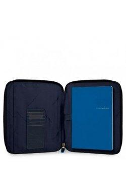 Портфолио/папки PIQUADRO синий AKI/Bk.Blue AC3749AK_BLU