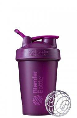Спортивный шейкер BlenderBottle Classic oop 590ml Plum (ORIGINAL)