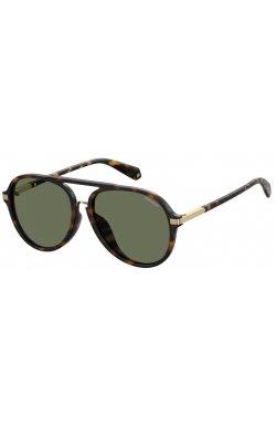 Мужские солнцезащитные очки Polaroid PLD2077-086-UC