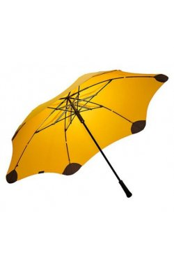Зонт-трость Blunt XL Yellow BL00704
