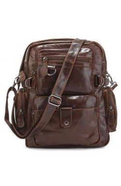 Рюкзак Vintage 14232 кожаный