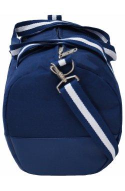 Сумка Bagland Staff + косметичка 30 л. Синий (00300663)