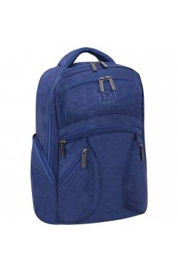 Рюкзак Bagland Старт 24л. Синий (0055470)