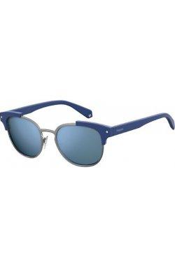Солнцезащитные очки Polaroid PLD6040-FLL-5X