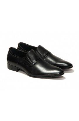 Туфли мужские Brooman 7141235 цвет черный