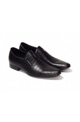 Туфли мужские Carlo Delari 7142317 цвет черный