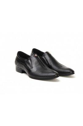 Туфли мужские Carlo Delari 7142146 цвет черный