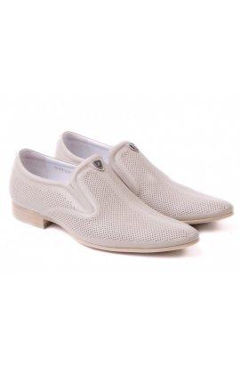 Туфли мужские Carlo Delari 7142162 цвет Античный