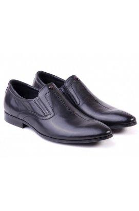 Туфли мужские Carlo Delari 7151041 цвет черный