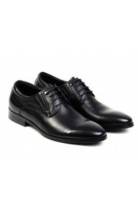 Туфли мужские Clemento 7163317 цвет черный