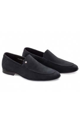 Туфли мужские Clemento 7191328 цвет тёмно-синий