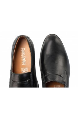 c17bdf5b4c0350 Туфли Carlo Delari 7191080 цвет черный Туфли Carlo Delari 7191080 цвет  черный