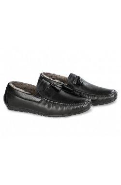 Мокасины Clemento 7184320 цвет черный