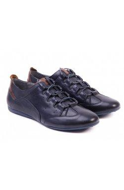 Кеды Brooman 7152153 цвет тёмно-синий