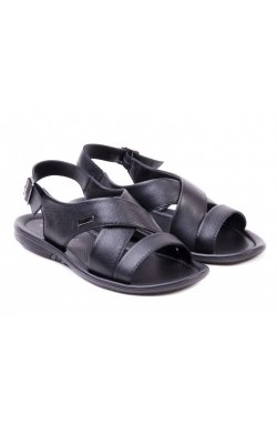 Сандалии Battisto Lascari 7152911 цвет черный