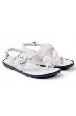 Сандалии Subbero 7142302 цвет белый