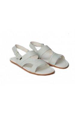 Сандалии Clemento 7142739 цвет белый