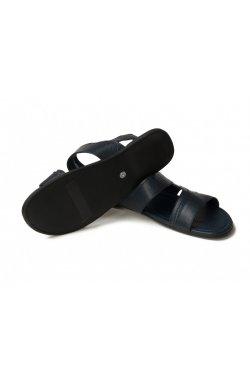 Сандалии Clemento 7142740 цвет тёмно-синий