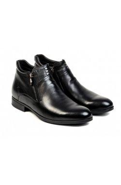 Ботинки Carlo Delari 7164118 цвет черный