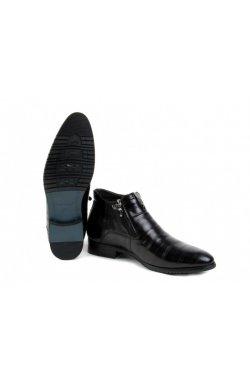 Ботинки Carlo Delari 7164047 цвет черный