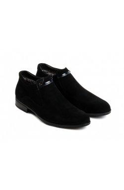 Ботинки Carlo Delari 7164126 цвет черный