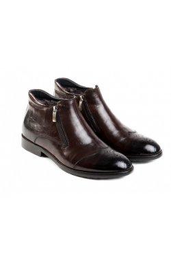 Ботинки Clemento 7164316 цвет коричневый