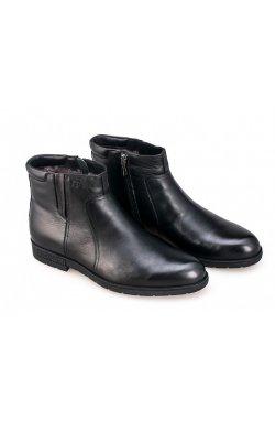 Ботинки Carlo Delari 7174074 цвет черный