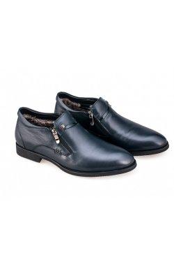 Ботинки Carlo Delari 7174076 цвет тёмно-синий