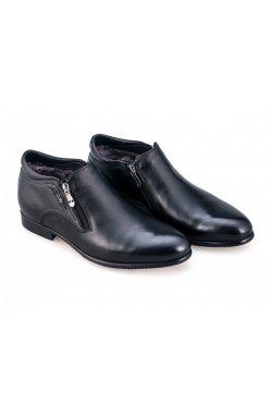 Ботинки Carlo Delari 7174091 цвет черный