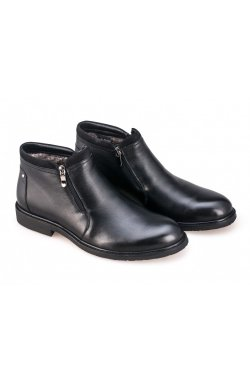 Ботинки Carlo Delari 7174212 цвет черный