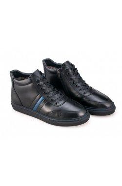 Ботинки комфорт Clemento 7174321 цвет черный