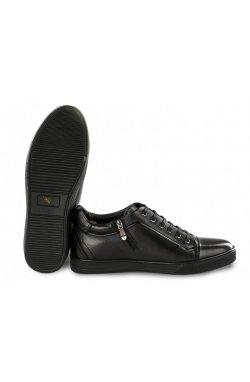 Ботинки Carlo Delari 7184108 цвет черный