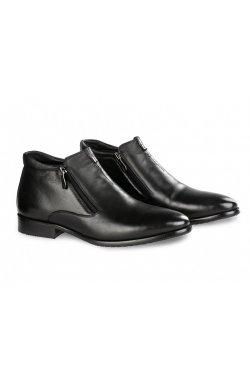 Ботинки Carlo Delari 7184119 цвет черный