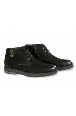 Ботинки Carlo Delari 7184121 цвет черный