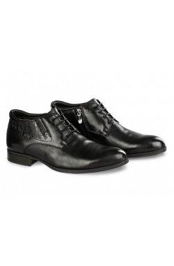 Ботинки Carlo Delari 7184123 цвет черный