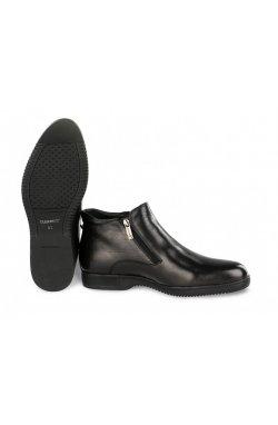 Ботинки Clemento 7184303 цвет черный
