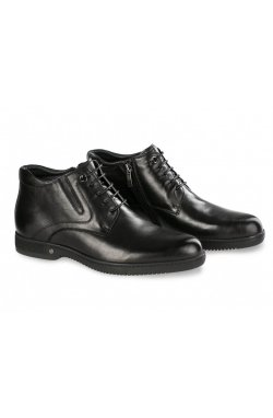 Ботинки Clemento 7184304 цвет черный