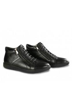 Ботинки Clemento 7184309 цвет черный