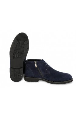 Ботинки Clemento 7184329 цвет тёмно-синий