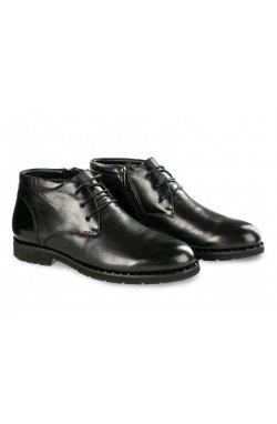 Ботинки Clemento 7184338 цвет черный