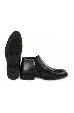 Ботинки Dan Marest 7184509 цвет черный