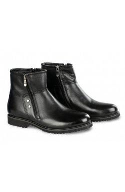 Ботинки Dan Marest 7184511 цвет черный