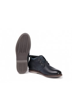 Ботинки Carlo Delari 7144096-Б цвет тёмно-синий